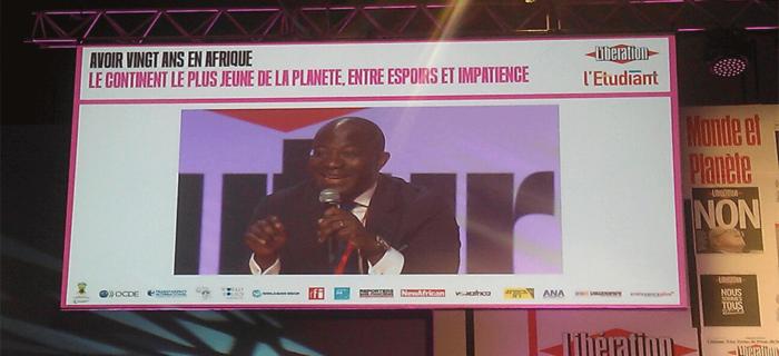 Forum Libération Gabon octobre 2015